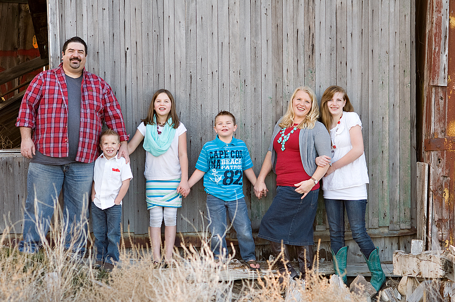Family Photography Tooele Salt Lake Utah