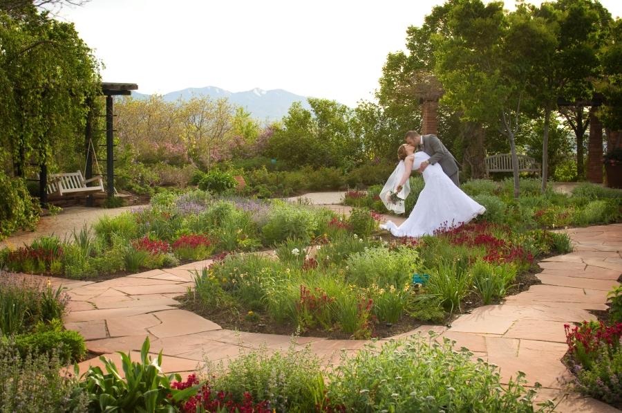 Red Butte Gardens Salt Lake City UT Photography