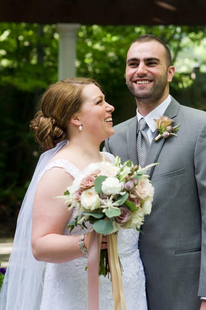 Bride Groom Couple
