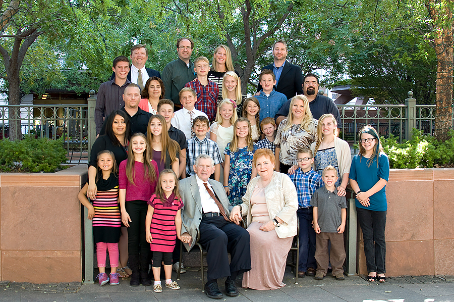 family photography tooele utah event