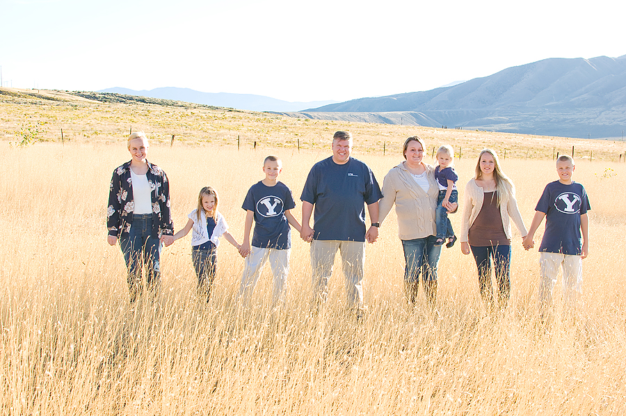 family photography tooele utah